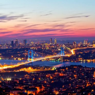 İstanbul Hotels