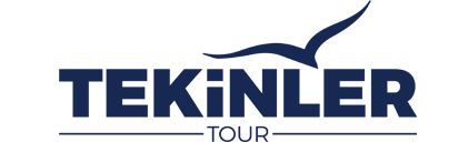 tekinler-tourism-logo